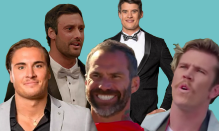 Which Bachelorette Australia Guy Should You Date?