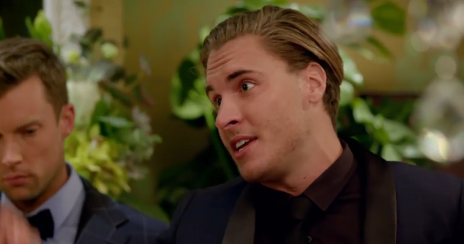 Nathan Kicked Out of Bachelorette Mansion