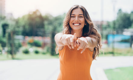 7 Proven and Simple Ways to Make Yourself Happier
