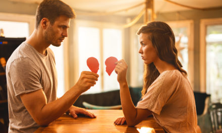 Still Friends With Your Ex? Here's Why it Might Be a Terrible Idea