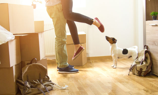 6 Signs You're Ready to Move In With Your Partner