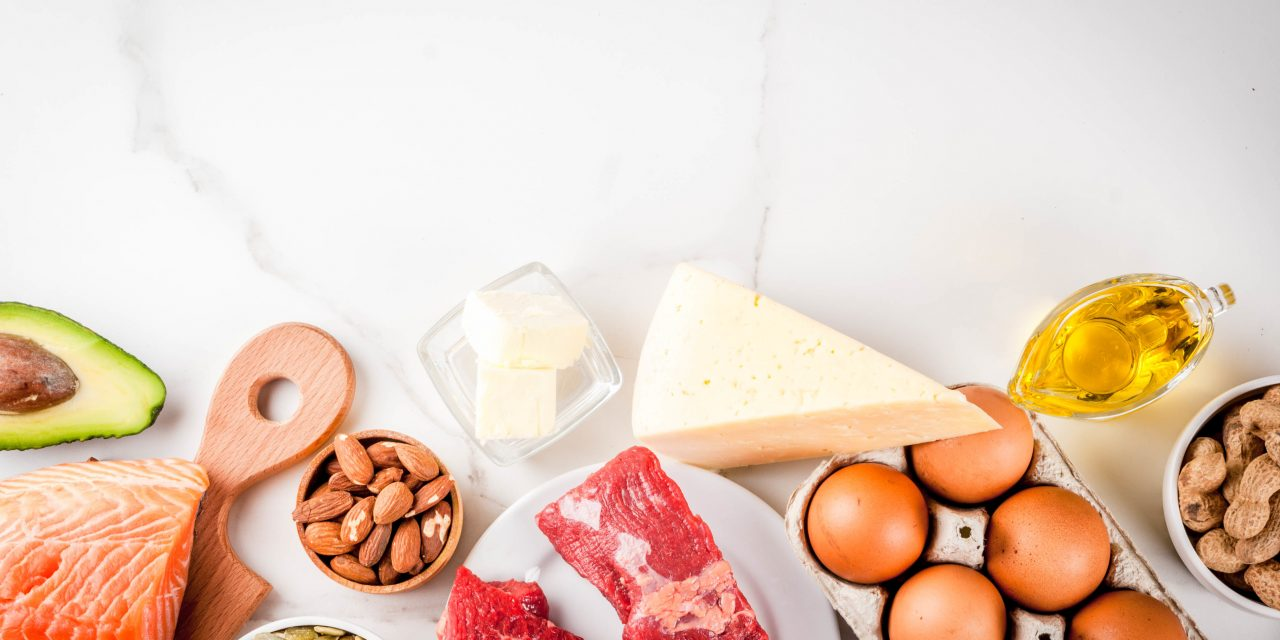 Tips and Tricks for a Fun and Different Keto Meal Plan
