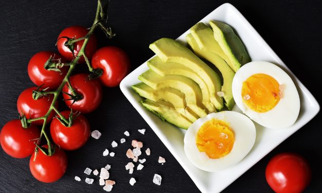 10 Healthy and Satisfying Keto Snacks You'll Love